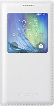 Samsung EF CA500BW Flip S-View A5 White
