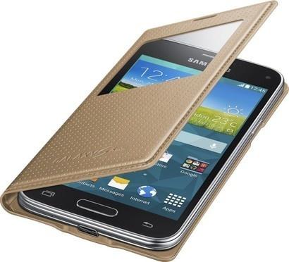 Samsung EF CG800BD pFlip S-view S5mini G