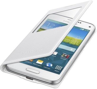 Samsung EF CG800BH pFlip S-view S5mini W