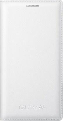 Samsung EF FA300BW Flip Galaxy A3 White