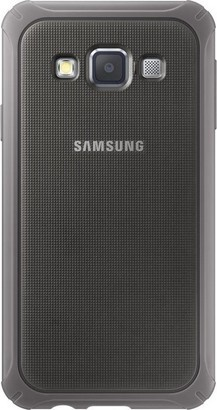 Samsung EF PA300BA Cover Galaxy A3 Brown