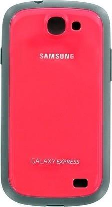 Samsung EF PI873BP Cover+ Express Pink