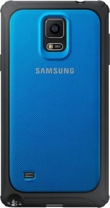 Samsung EF PN910BL Cover Note 4 Blue