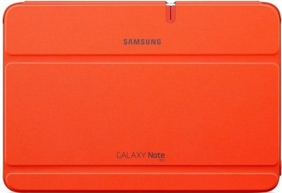 Samsung EFC 1G2NOECSTD Cover Orange N8000