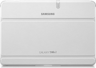 Samsung EFC 1H8SWECSTD Cover White P5100