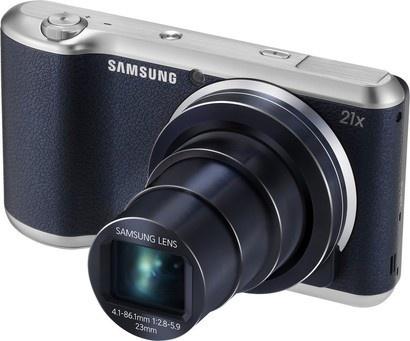 Samsung EK GC200ZK black