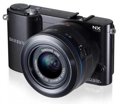 Samsung EV NX1000B