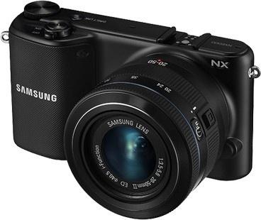 Samsung EV NX2000B