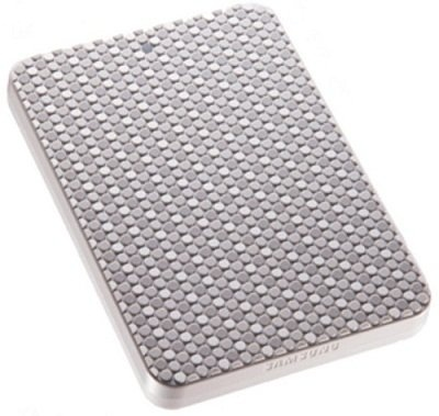 Samsung G2 Portable 320GB White