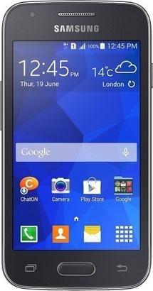 Samsung G318 Galaxy Trend 2 Lite Black