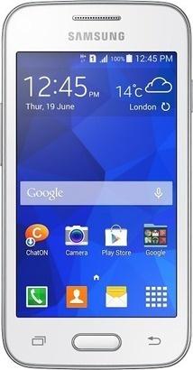Samsung G318 Galaxy Trend 2 Lite White
