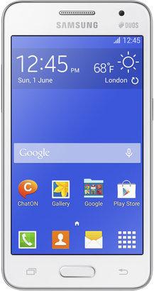 Samsung G355 Galaxy Core 2 White