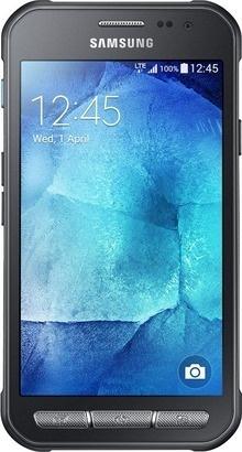 Samsung G388 Galaxy Xcover 3 Silver