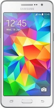 Samsung G531 Galaxy Grand Prime VE White