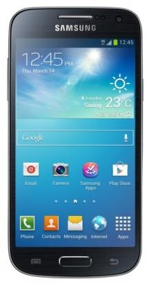 Samsung Galaxy S4 I9195 Mini Black Mist