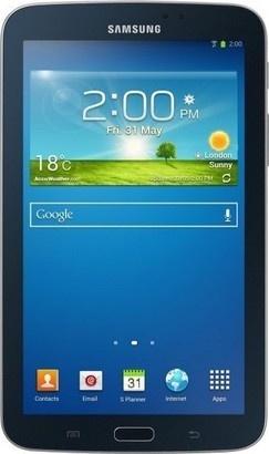 Samsung GalaxyTab 3 T2100