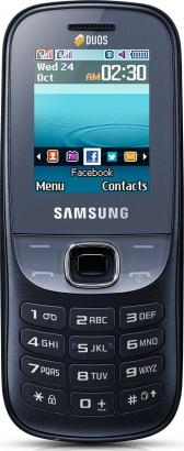 Samsung GT E2200 Black
