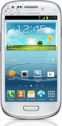 Samsung GT i8190 Galaxy S III Mini Fleur