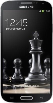 Samsung GT i9506 Galaxy S4 LTE-A Black