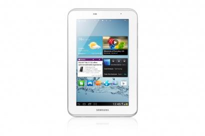 Samsung GT-P3110 White