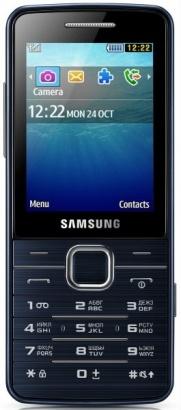 Samsung GT S5610 Black