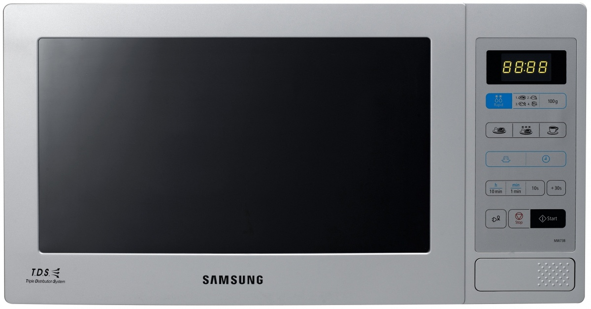 Samsung GW 73B-S – Spořílek.cz