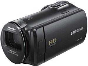 Samsung HMX F80