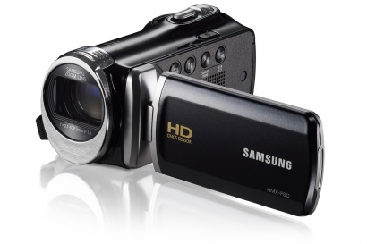Samsung HMX F90B