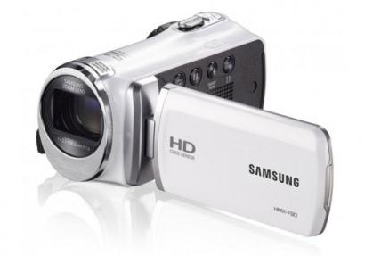 Samsung HMX F90W