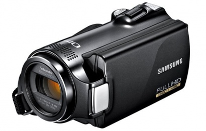 Samsung HMX H200