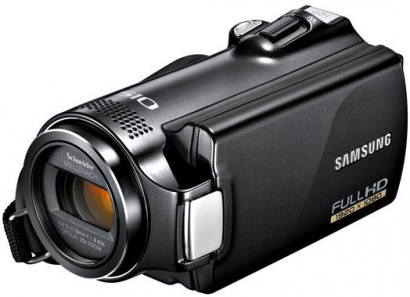Samsung HMX H204B