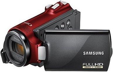 Samsung HMX H204R