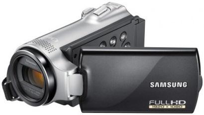Samsung HMX H204S