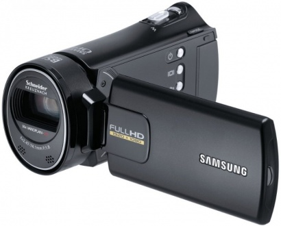 Samsung HMX H300 B