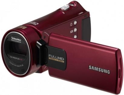 Samsung HMX H300 R