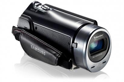 Samsung HMX H400B