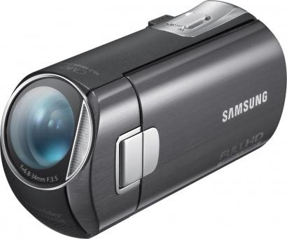 Samsung HMX M20BP