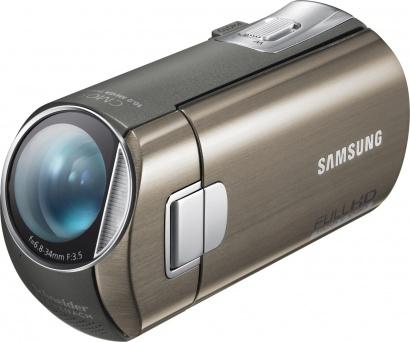 Samsung HMX M20SP