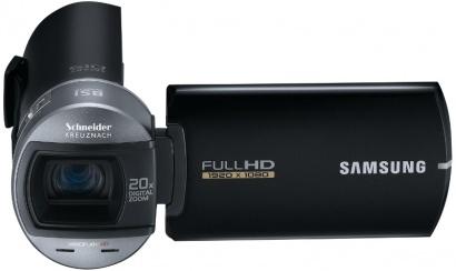 Samsung HMX Q10 B
