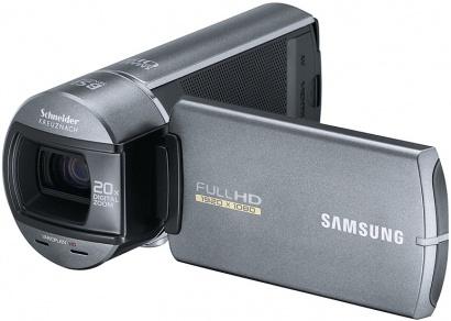 Samsung HMX Q10 S