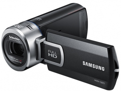 Samsung HMX Q20