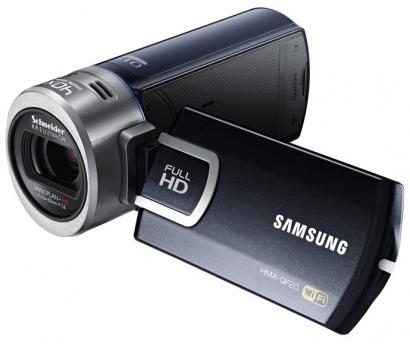 Samsung HMX QF20BP