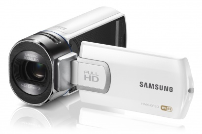Samsung HMX QF30W