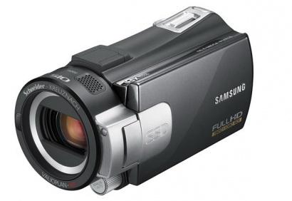 Samsung HMX S10