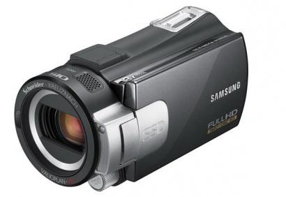 Samsung HMX S16