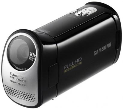 Samsung HMX-T10 B