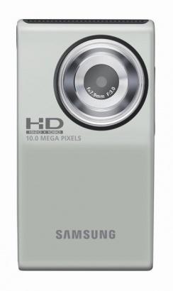 Samsung HMX U10E