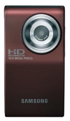 Samsung HMX U10R