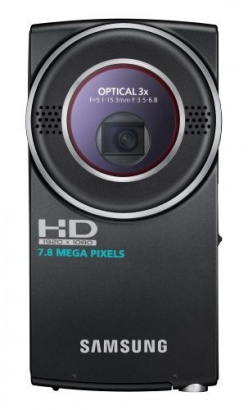 Samsung HMX U20B