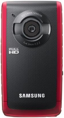 Samsung HMX W200 R